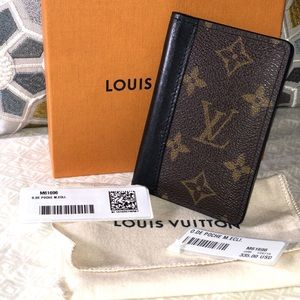 Louis Vuitton Bags - Louis Vuitton Pocket Organizer